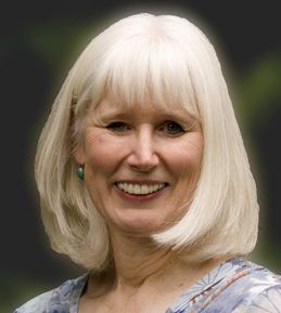 Gail Christel Behrend co-author of Energy Is Real!